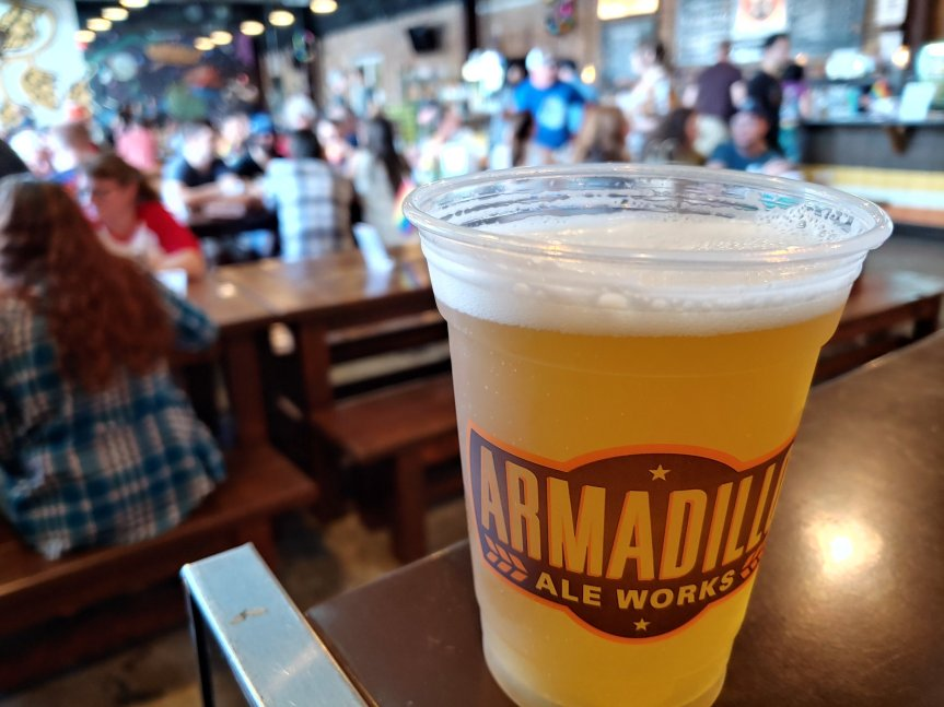 An Ode to theHefeweizen