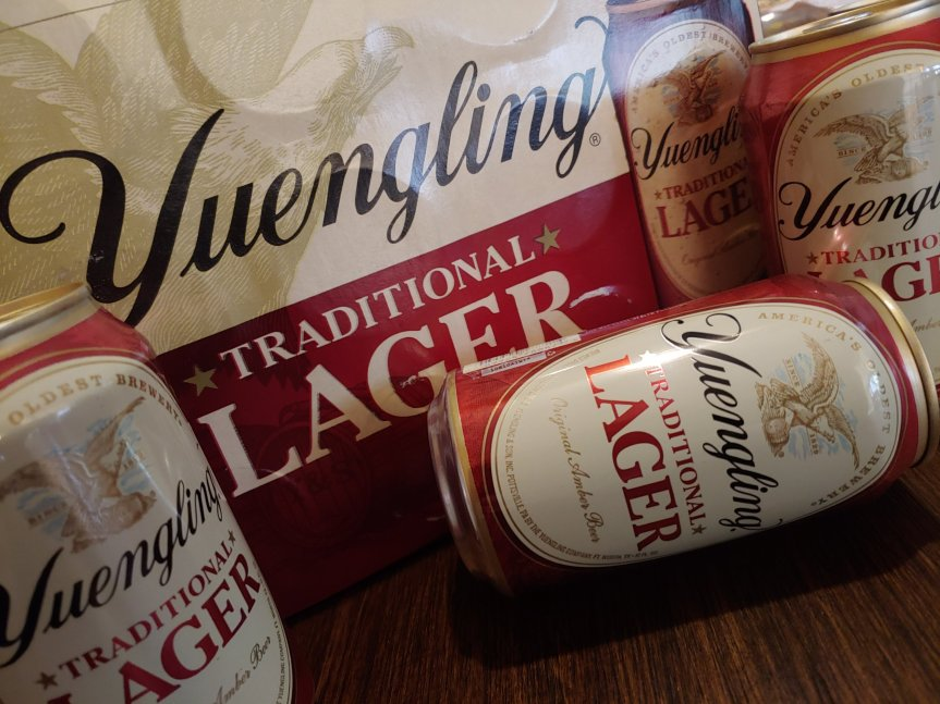 The Yuengling Mystique